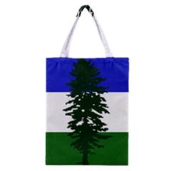 Flag Of Cascadia Classic Tote Bag