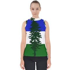 Flag Of Cascadia Shell Top by abbeyz71