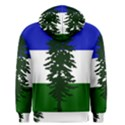 Flag of Cascadia Men s Pullover Hoodie View2