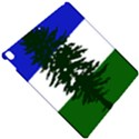 Flag of Cascadia Apple iPad Pro 10.5   Hardshell Case View4