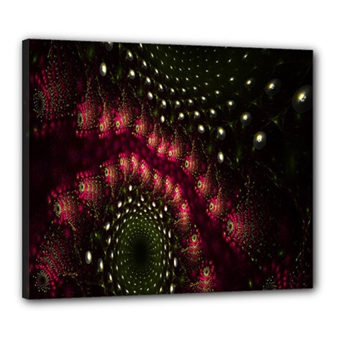 Background Texture Pattern Canvas 24  X 20