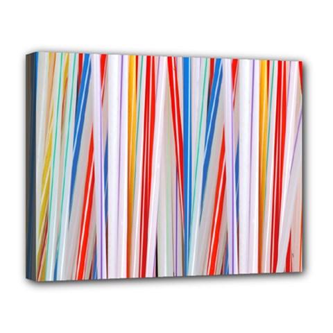 Background Decorate Colors Canvas 14  X 11