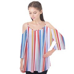 Background Decorate Colors Flutter Tees