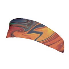 Creativity Abstract Art Stretchable Headband