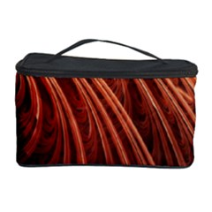 Abstract Fractal Digital Art Cosmetic Storage Case