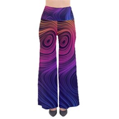 Abstract Pattern Art Wallpaper Pants