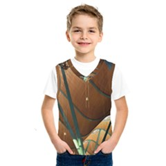 Airport Pattern Shape Abstract Kids  Sportswear