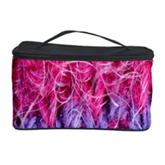 Wool Knitting Stitches Thread Yarn Cosmetic Storage Case