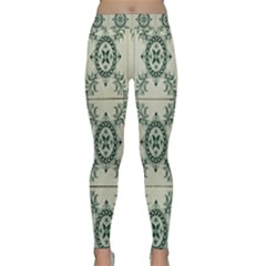 Jugendstil Classic Yoga Leggings