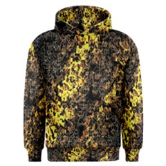 The Background Wallpaper Gold Men s Overhead Hoodie
