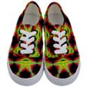 Gunja Free Kids  Classic Low Top Sneakers View1
