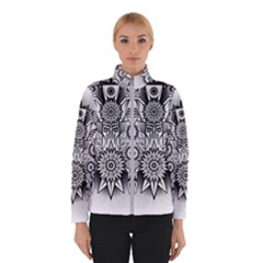 Forest Patrol Tribal Abstract Winterwear