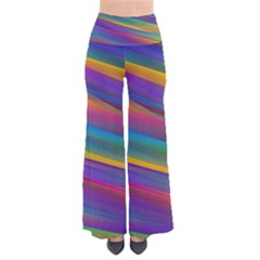 Colorful Background Pants