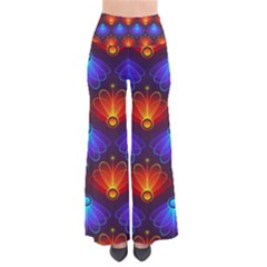 Background Colorful Abstract Pants