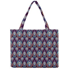 Seamless Pattern Pattern Mini Tote Bag