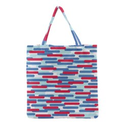 Fast Capsules 1 Grocery Tote Bag by jumpercat