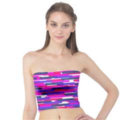 Fast Capsules 6 Tube Top by jumpercat