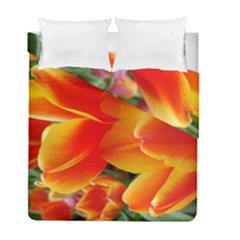 20180115 144714 Hdr Duvet Cover Double Side (full/ Double Size) by AmateurPhotographyDesigns