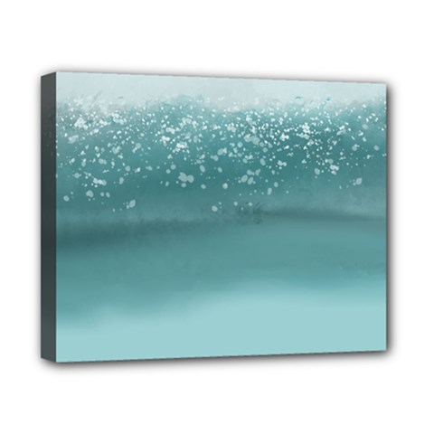 Waterworks Canvas 10  X 8  by theunrulyartist