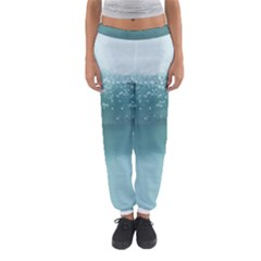 Waterworks Women s Jogger Sweatpants by theunrulyartist