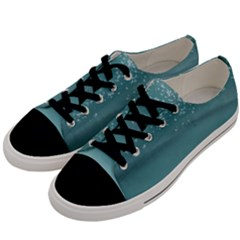 Waterworks Men s Low Top Canvas Sneakers by theunrulyartist