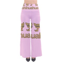 Chihuahua Pants by Valentinaart
