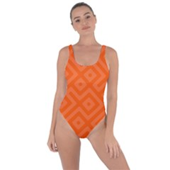 Seamless Pattern Design Tiling Bring Sexy Back Swimsuit