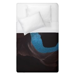 Abstract Adult Art Blur Color Duvet Cover (single Size) by Nexatart
