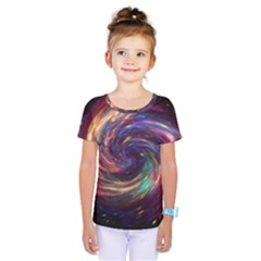 Cassiopeia Supernova Cassiopeia Kids  One Piece Tee