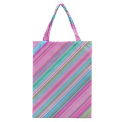 Background Texture Pattern Classic Tote Bag