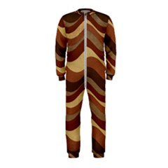 Backgrounds Background Structure Onepiece Jumpsuit (kids)