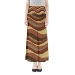 Backgrounds Background Structure Full Length Maxi Skirt