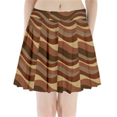 Backgrounds Background Structure Pleated Mini Skirt