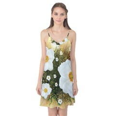 Summer Anemone Sylvestris Camis Nightgown