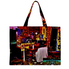 Apt Ron N Medium Tote Bag