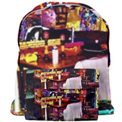 Apt Ron N Giant Full Print Backpack