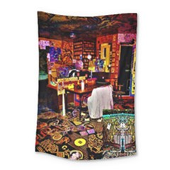 Home Sweet Home Small Tapestry
