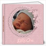 Sweet Baby Of Mine - 12x12 Photo Book (20 pages)