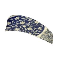 Background Vintage Japanese Stretchable Headband
