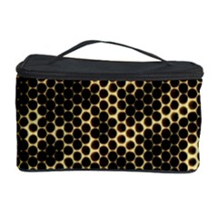 Honeycomb Beehive Nature Cosmetic Storage Case
