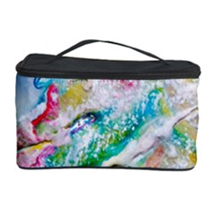 Art Abstract Abstract Art Cosmetic Storage Case