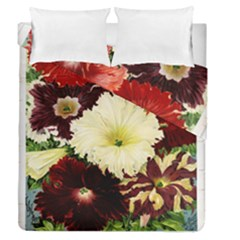 Flowers 1776585 1920 Duvet Cover Double Side (queen Size)