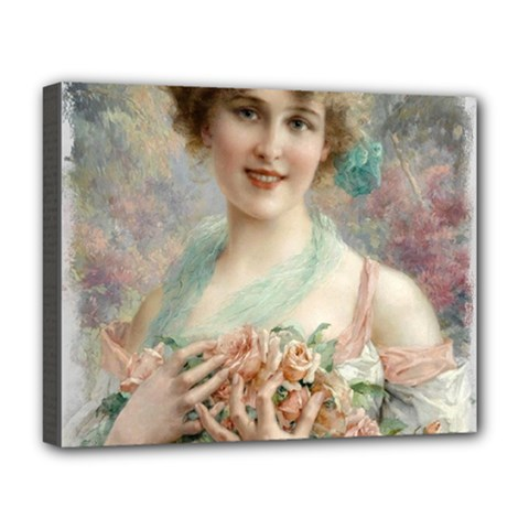 Vintage 1501577 1280 Deluxe Canvas 20  X 16   by vintage2030