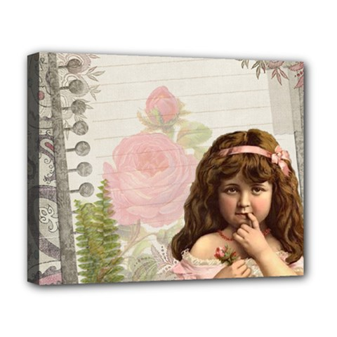 Vintage 1227585 1920 Deluxe Canvas 20  X 16   by vintage2030