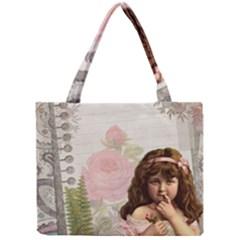 Vintage 1227585 1920 Mini Tote Bag by vintage2030