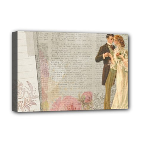 Background 1227545 1280 Deluxe Canvas 18  X 12   by vintage2030