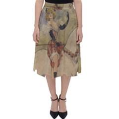 Vintage 1181677 1920 Folding Skater Skirt by vintage2030