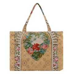 Valentine 1171144 1920 Medium Tote Bag by vintage2030