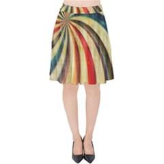 Abstract 2068610 960 720 Velvet High Waist Skirt by vintage2030
