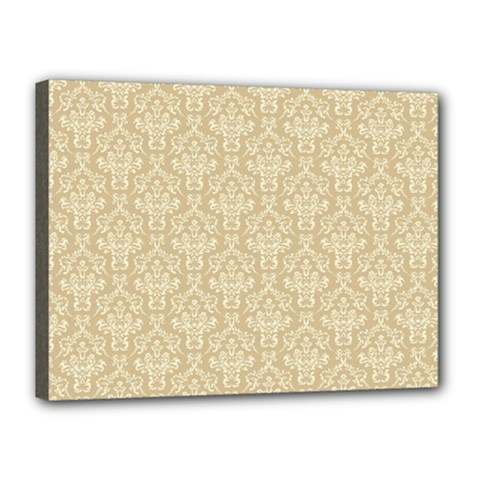 Damask 937607 960 720 Canvas 16  X 12  by vintage2030